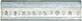 """Tor. Mithos Blu - Grigio  5x20 . 2""""x8"""""""