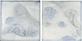 "Inserti Mithos Blu - Grigio (set 2 pz.)  10x10 . 4""x4"""