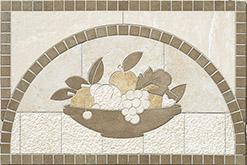 Composizione Frutta Marmo 40×60 . 16″x24″