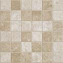 Mosaico Mix 30,4×30,4 . 12″x12″ (5×5 . 2″x2″)
