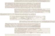 "Mosaico sfalsato multiformato  30x30 . 12""x12"""
