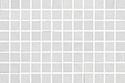 White Mosaico (2,5x2,5 . 1