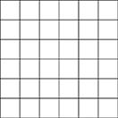 "Mosaico  5x5 . 2""x2"" (30,5x30,5 . 12""x12"")"