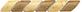 Treccia Marmo Scabos  3x20 . 1